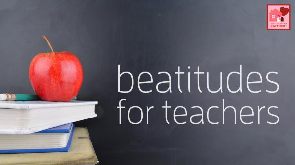 Beatitudes for Teachers