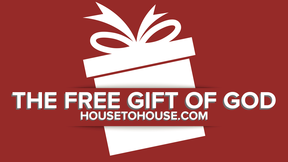 Free gift of god house to house heart to heart free gift of god negle Gallery