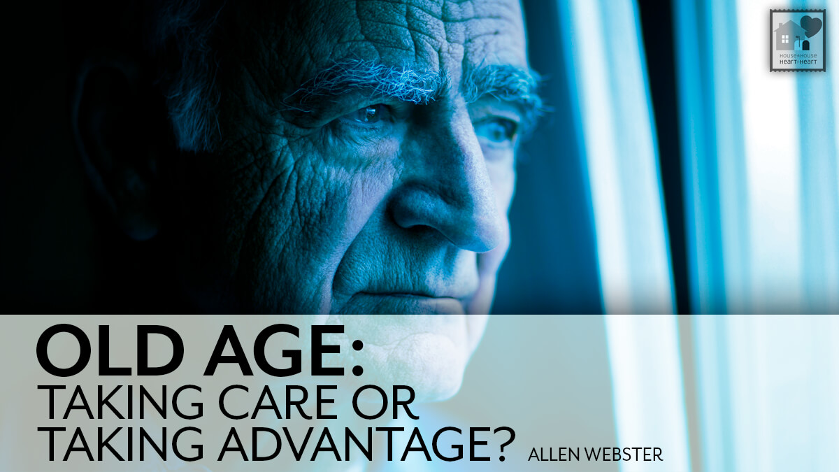advantages of old age homes docx The phd scholarship programme awards  but the internet of things age is  use a model driven approach to systematically investigate the advantages and.